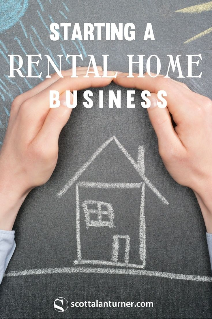 starting a rental home business - protecting your assets | we {heart