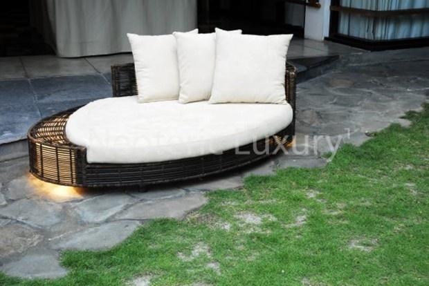 Modern Outdoor Furniture Miami Custom Inspiration Design