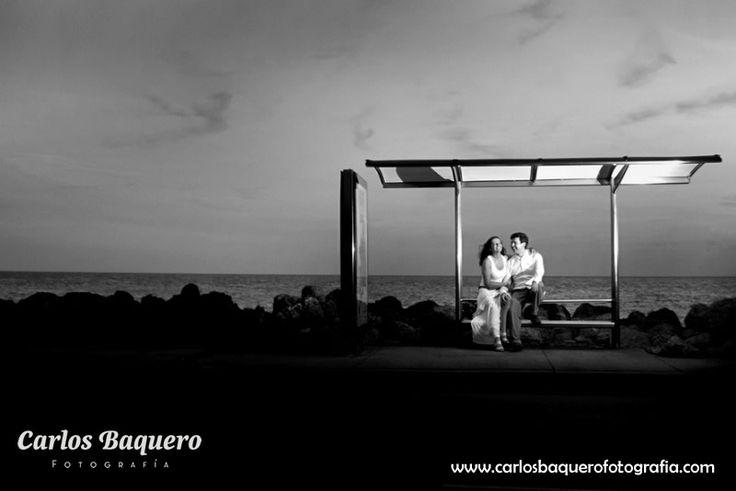 Tenemos el paraíso más cerca de lo que pensábamos #Fotografía y #Vídeo para #Bodas www.carlosbaquerofotografia.com