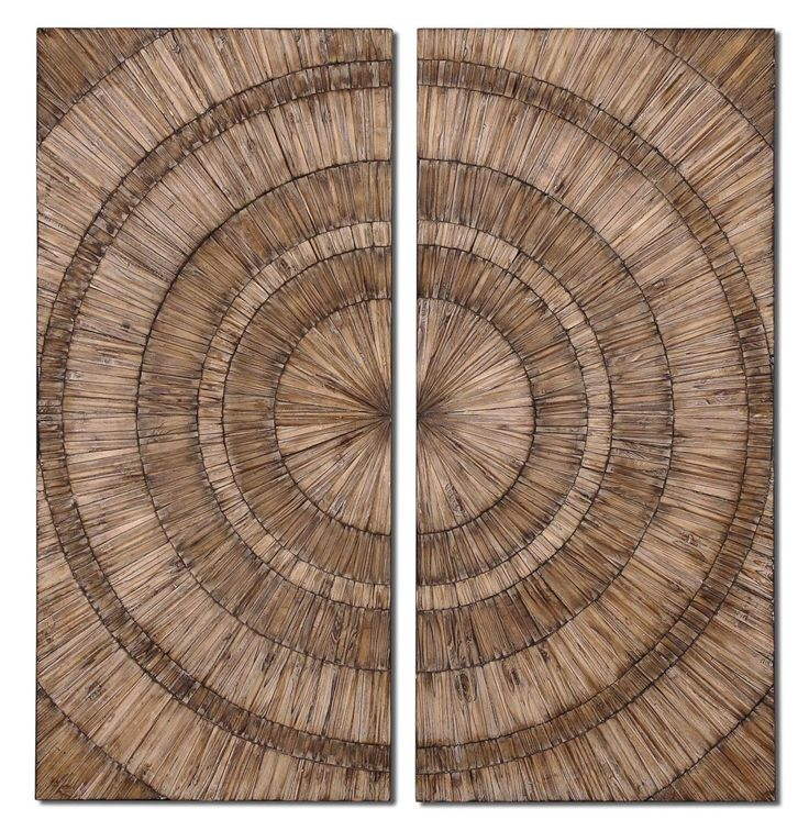 Shop for Lanciano Wood Wall Art at France & Son for the best deals. Free shipping on all orders over $99 in the US.