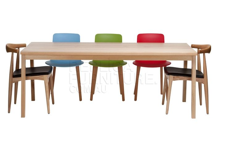 Replica Carl Hanson SH900 Extendable Dining Table