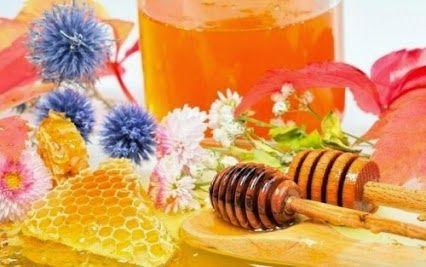 Красота и здоровье!: Медовые скрабы для лица - лучшие рецепты