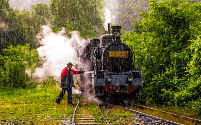 Fotografia utilizatorului Catalin Vezetiu din categoria Fotografia de calatorie…