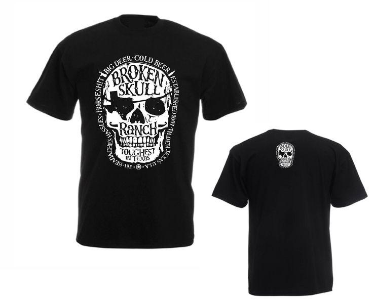 WWE Stone Cold Steve Austin Broken Skull Ranch t shirt Mens Kids by BigBOSSTees on Etsy
