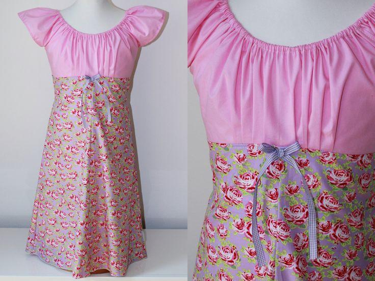 gr 122 128 kleid festliches kleid dress sommerkleid etsy