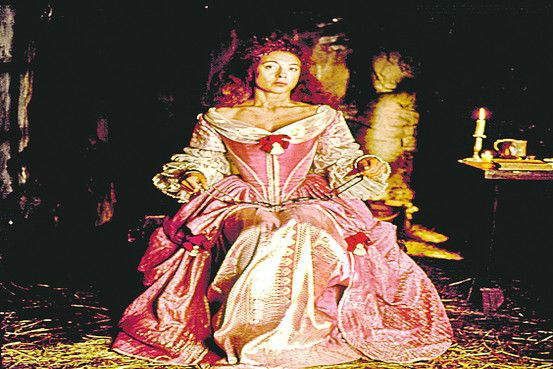 'Fortunes and Misfortunes of Moll Flanders'