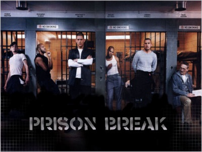 prison break.. Absolute favorite show! In need of a sequel. Or prequel. Either way. Oh, or a changed ending..