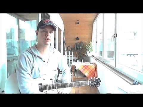 Erfahrung / Feedback von Lars Nuesse zum E-Gitarren Videokurs von meineMusikschule.net