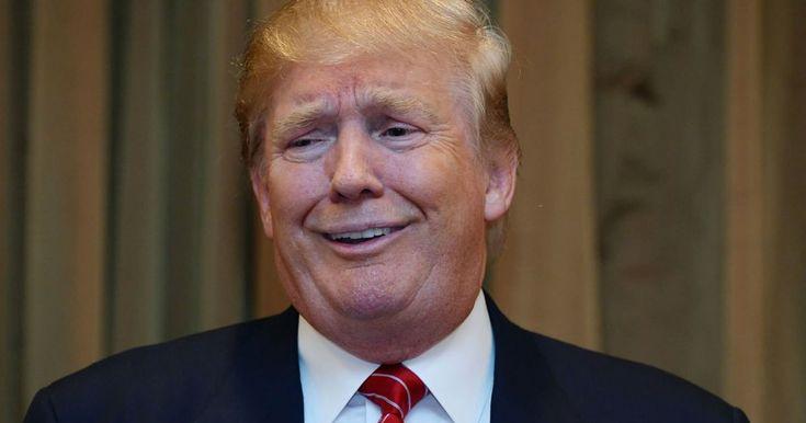The Donald Trump Bullshit Generator  It's a beautiful magnanimous website people.