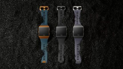 Smartwatch launch stands out among additions to Fitbit's digital health portfolio