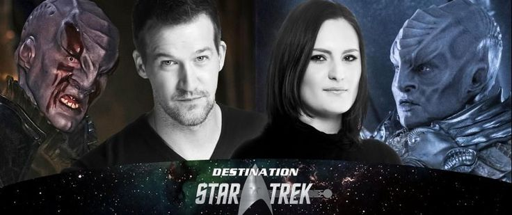 Chieffo & Mitchell Set for DST Germany & Birmingham