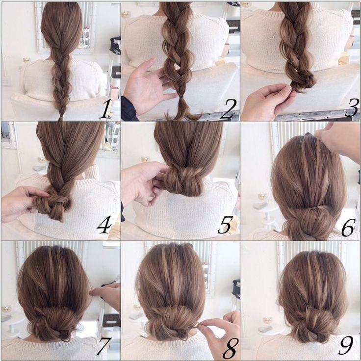 Easy & pretty!