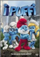 I Puffi [Videoregistrazione] / directed by Raja Gosnell ; screenplay by J. David Stem & David N. Weiss and Jay Scherick & David Ronn ; story by J. David stem & David N. Weiss ; based on the characters and works of Peyo ; music by Heitor Pereira