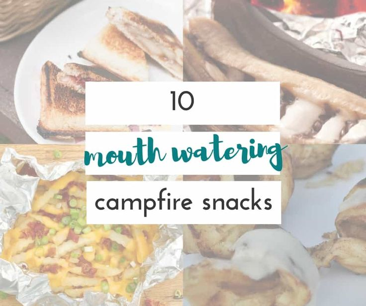 Camping as a family has become one of our favorite things to do. One of the best parts about camping is all of the fun foods we get to eat. I have been searching for the best campfire snacks for kids since we know we will be camping again this summer. I have spoken a lot about why we choose experiences over things. And the best part about these campfire snacks for kids is that … read on-->