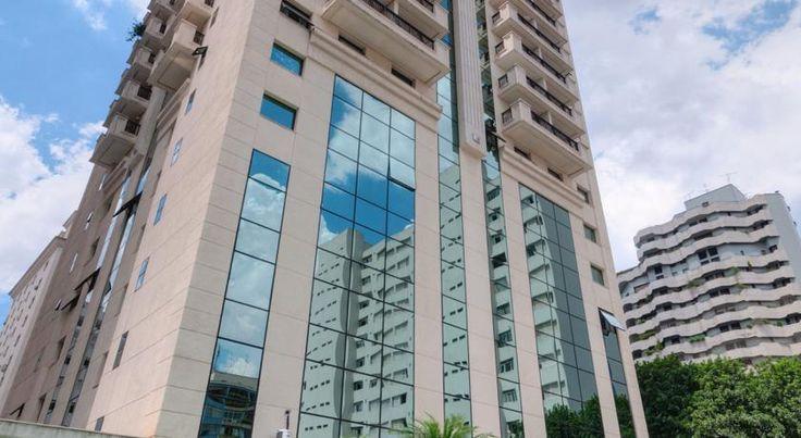 HOTEL|ブラジル・サンパウロのホテル>住宅街イジェノポリスに立地>トリップ サンパウロ ハイノポリス ホテル(Tryp São Paulo Higienópolis Hotel)