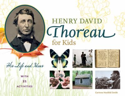 Timeline -- What makes Henry Thoreau important? -- At home in Concord -- Walden Pond, a week, and Walden -- Civil rights and social reforms -- Exploring New England's mountains -- Going farther afield -- An enduring legacy.