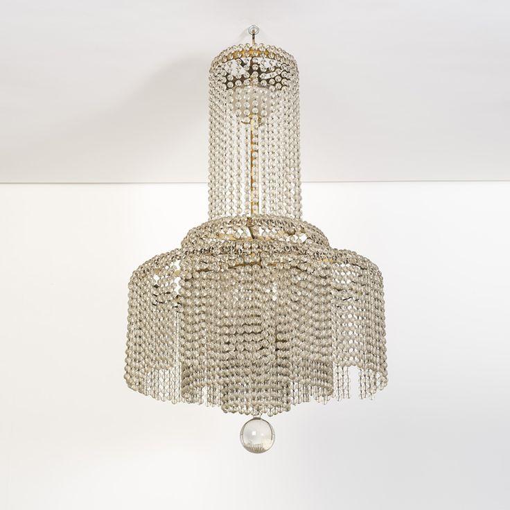 17 meilleures id es propos de lustre perles sur. Black Bedroom Furniture Sets. Home Design Ideas