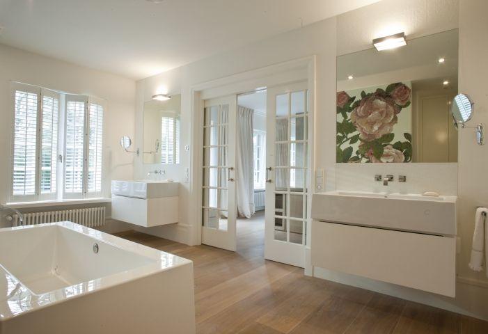 20170312 010741 badkamer ideeen jaren 30 - Idee deco keuken grijs ...