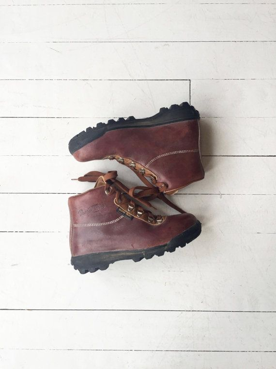 how to clean vasque hiking boots