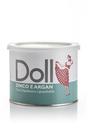 Profesjonalny wosk do depilacji z olejkiem arganowym