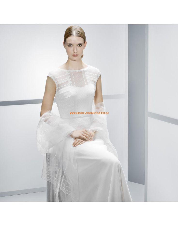 ideeën over Brautkleider Outlet op Pinterest - Hochzeitskleid outlet ...