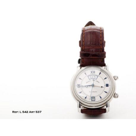 L542 ART 537. Reloj Maurice Lacroix