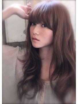 【2015年】綺麗で可愛いロングヘア♪人気の髪型ヘアカタログ - NAVER まとめ