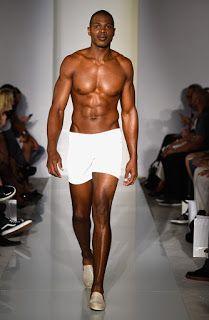 Filthy Haanz Swimwear 2016 Collection - Miami Swim Week | Male Fashion Trends