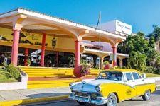 Revelion exotic 2018 Cuba