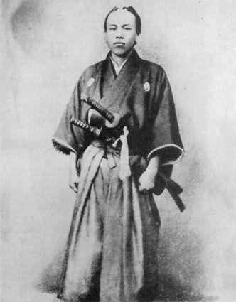 大隈重信、佐賀藩士、明治元勲の一人で、早稲田大学の創設者でもある。