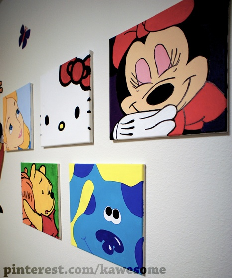 1000 Images About Canvas Painting On Pinterest Canvas