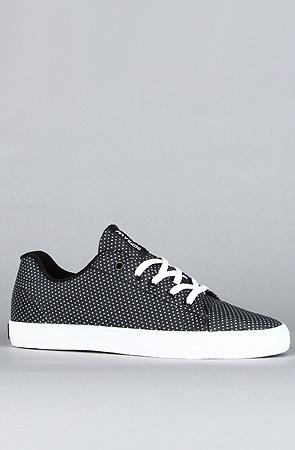 $40 #Supra The Assault Sneaker in Black Polka Dot Nylon #sneakerheads - Use repcode SMARTCANUCKS for 10% off on #PLNDR - http://www.lovekarmaloop.comPolka Dots, Assault Sneakers, Dots Nylons, Black Polka, Repcod Smartcanuck, Nylons Sneakerhead, 40 Supra, Mike Fresh, Finding Supra