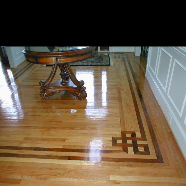17 Best Images About Wood Floors On Pinterest Cherries
