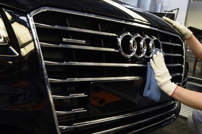 Onewstar: Audi richiama 80mila auto