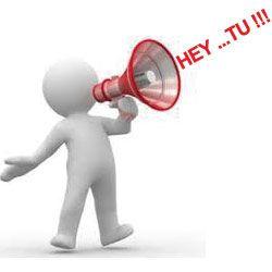 """Claves para hacer llamadas a la acción. Lo primero que debe de quedar claro, es que un llamado a la acción es """"pedir a alguien que haga algo"""", que generalmente es hacer click en algo que tu quieras.  Hay muchos llamados a la acción, como ser:  Si te gustó el articulo, compártelo – para que haga click en las redes sociales  Haz click aqui para llevarte mi reporte gratis  Déjame tus datos para poder mandarte mis actualizaciones.  Compre ahora  Haz click aqui para suscribirte a mi boletin, etc."""