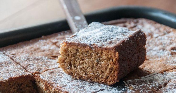 Μοναστηριακή συνταγή: Φανουρόπιτα (και η ευχή κατά την προετοιμασία της)