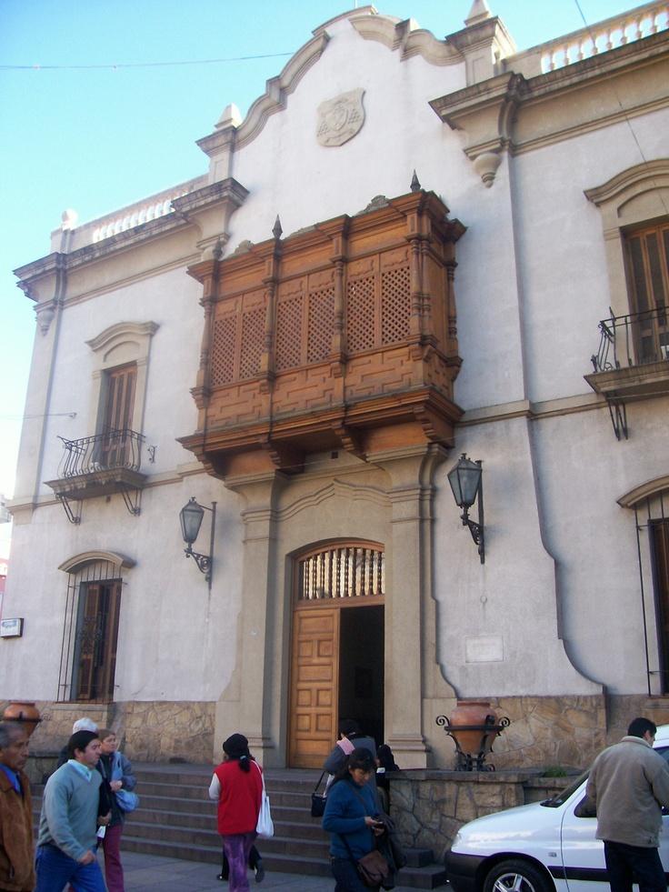 Ciudad de Salta. Para más info > www.facebook.com/viajaportupais