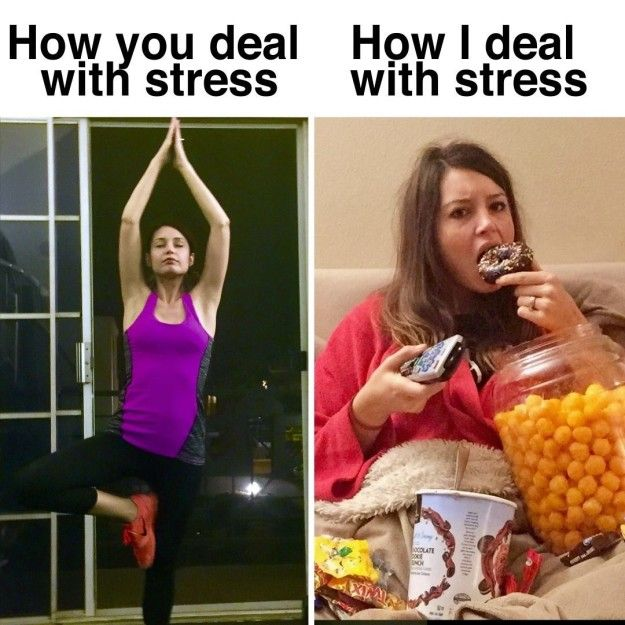 Don T Stress Funny Meme : Memes you ll relate to if re always stressed her