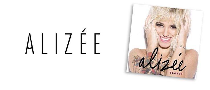 """Alizée est super """"Blonde"""", méga pop ! - #aficia"""