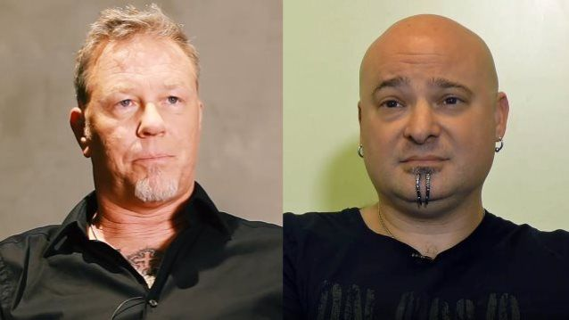 METALLICA, ALICE IN CHAINS, DISTURBED Members Join 'I'm Listening' Suicide Prevention Campaign