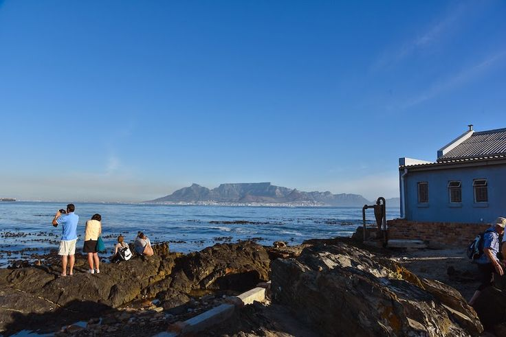 Robben Island and the V & A Waterfront, Cape Town - SilverSpoon London