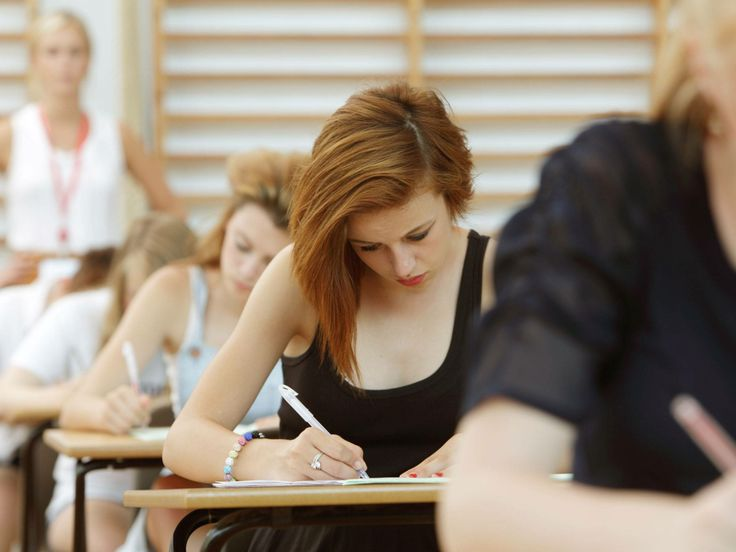 A-levels fail pupils and should be replaced with baccalaureate, new report finds. #studentnews