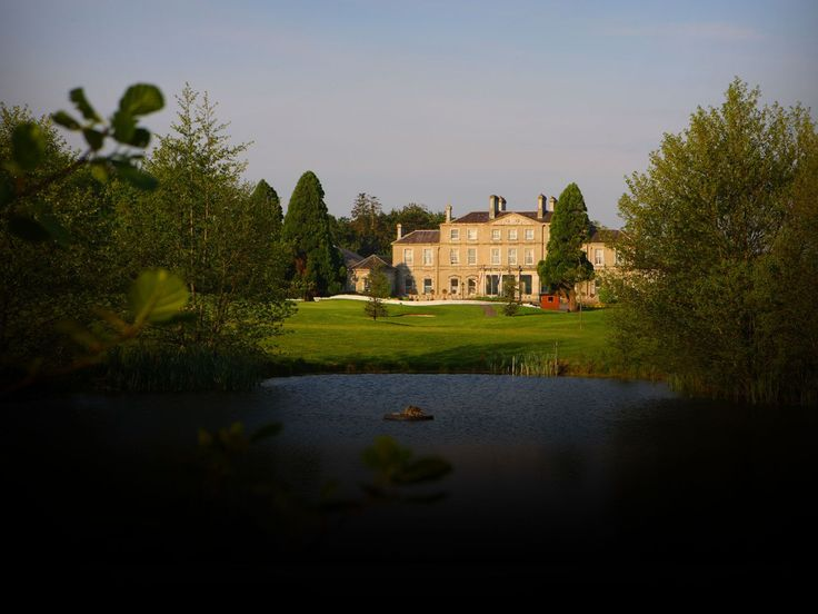 Faithlegg House Hotel Golf Club In Waterford Luxury Offering Accommodation Ideal Wedding And Conference Venue