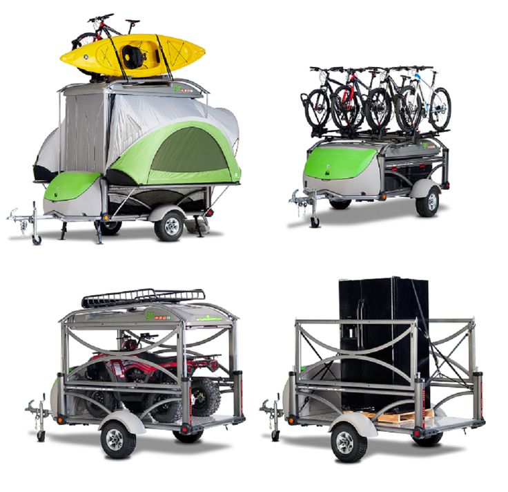 10 Best Campers Rvs Amp Trailers Images On Pinterest 5th