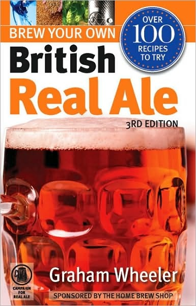 Brew your own British Real Ale - 3rd edition