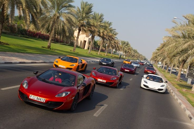Image Result For Sports Car In Dubai