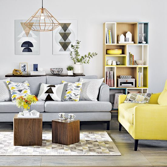 From mustard and teal to slate and sorbet, check out 6 gorgeous colour combos that will bring your scheme to life