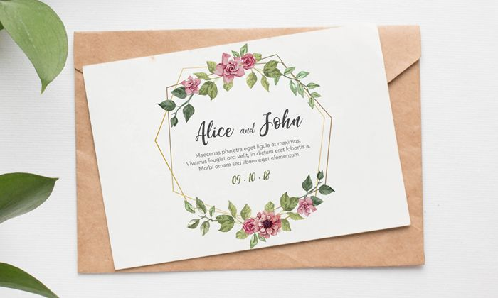 Free Lovely Invitation Card Mockup Psd Description Details I Am Really Excited To Share Very Fine Qualit Invitation Mockup Lovely Invitation Free Invitations