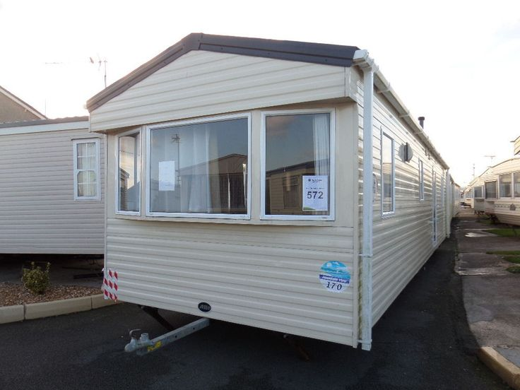 CHEAP STATIC CARAVAN FOR SALE IN NORTH WALES SITE FEES INCLUDED