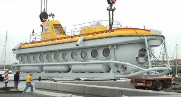submarine sales, used submarine for sale, luxury submarine for sale, recreational submarine for sale